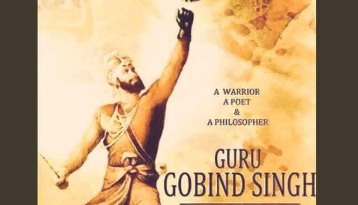 Gurpurab 2021: On Guru Gobind Singh's Jayanti, his famous Shabads will inspire you!