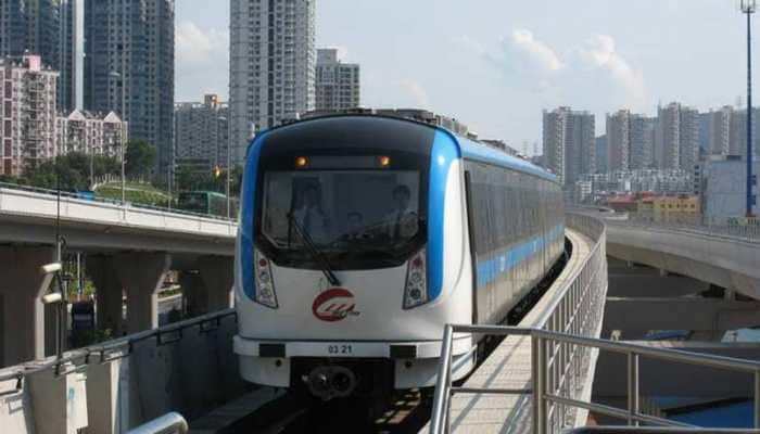 Mumbai Metro to gets its first made-in-India 'driverless' train on January 27