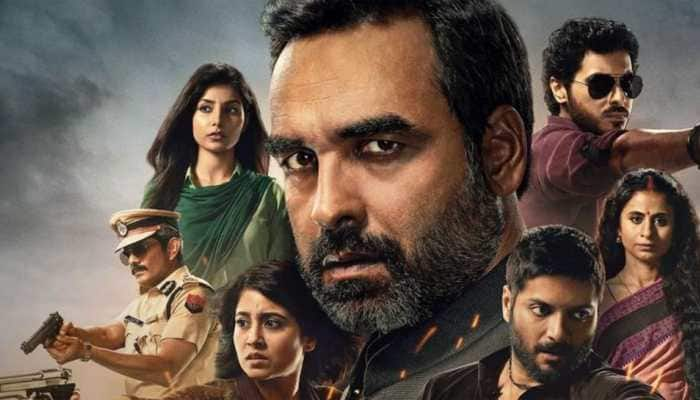 After 'Tandav', plea against Mirzapur web series; SC sends notice to makers