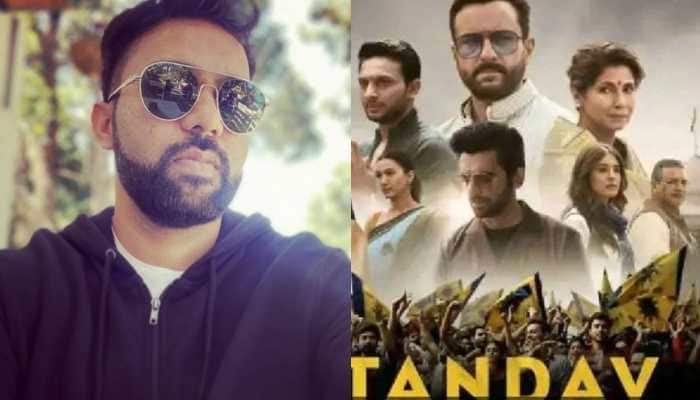 Tandav row: Director Ali Abbas Zafar, writer Gaurav Solanki summoned by UP police in Lucknow