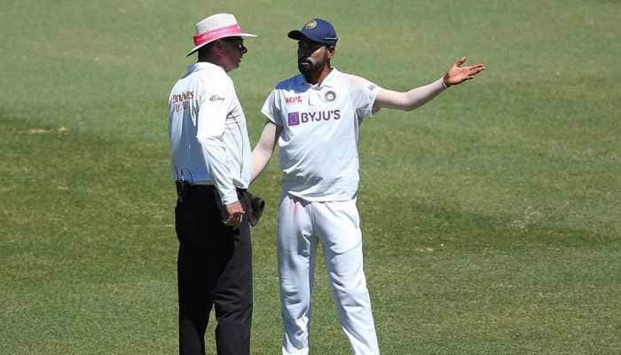 IND vs AUS: Umpires offered us option to leave Sydney Test midway after racial abuse from crowd, reveals Mohammed Siraj