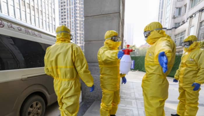 The catastrophe of the century and China's grand cover-up of COVID-19 pandemic