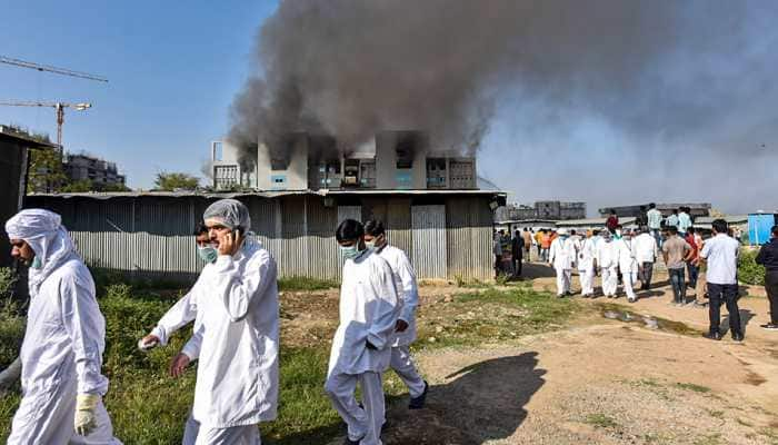 Serum Institute of India fire: Five people killed, SII offers compensation of Rs 25 lakh to families; PM Narendra Modi condoles lives lost