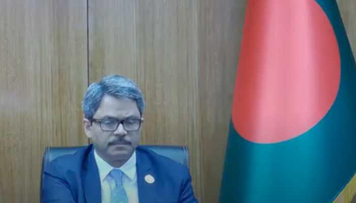Bangladesh highlights close ties with India; dismisses 'China concerns'
