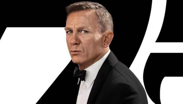 James Bond movie 'No Time to Die' release further delayed amid COVID-19 pandemic