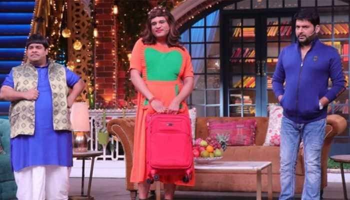 The Kapil Sharma Show: All is not well between Krushna Abhishek and Kiku Sharda?