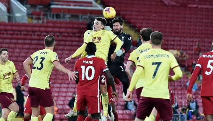 Football: Liverpool's 68-match unbeaten home run in EPL over, first since 2017