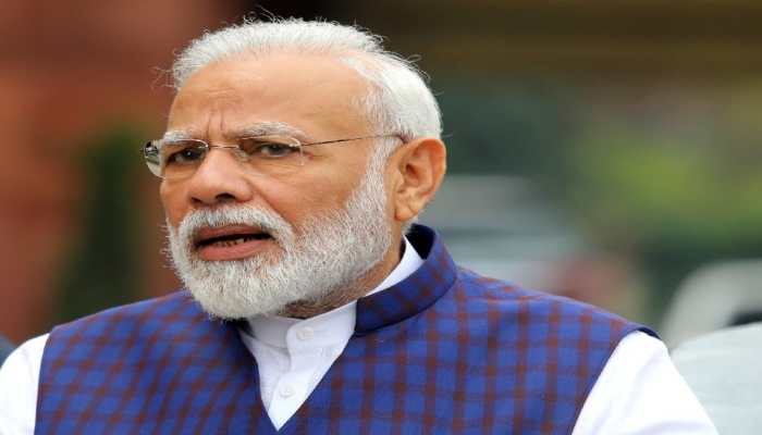 Team India's series win over Australia is a huge life lesson: PM Narendra Modi