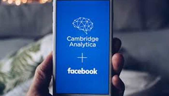 Facebook data theft: CBI books Cambridge Analytica, Global Science Research for illegal data mining