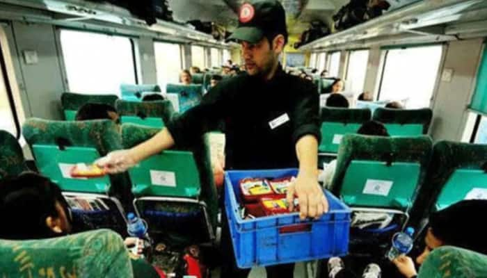 IRCTC to resume E-Catering service from next month; check how to avail it