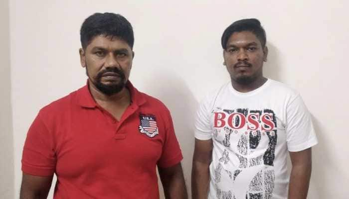 NCB nabs heroin smugglers with Sri Lanka-Pakistan links in Chennai