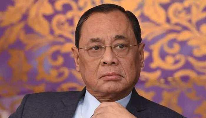Former CJI Ranjan Gogoi provided 'Z+' VIP security cover