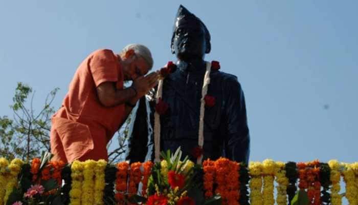 PM Modi to celebrate Netaji's birth anniversary as 'Parakram Diwas' in Kolkata today