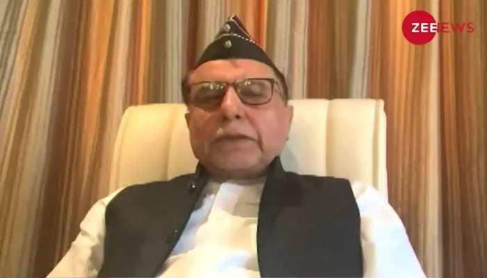 'Patriotism, spiritualism is the power of India', Rajya Sabha MP Subhash Chandra recalls Netaji on his birth anniversary