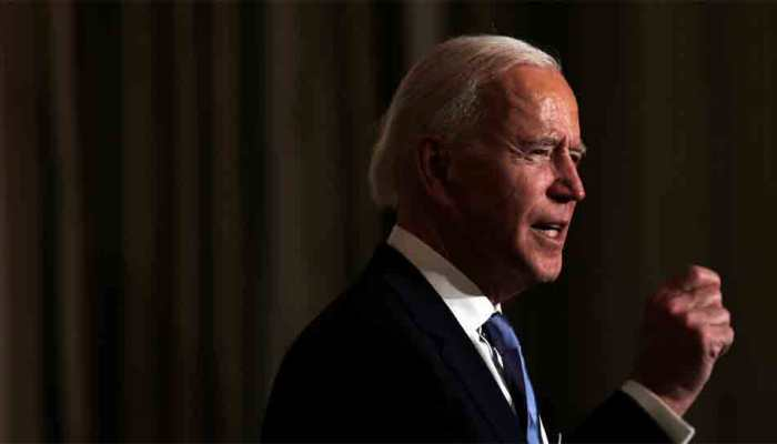 Over 150 National Guard troops for Joe Biden's inauguration test positive for COVID-19