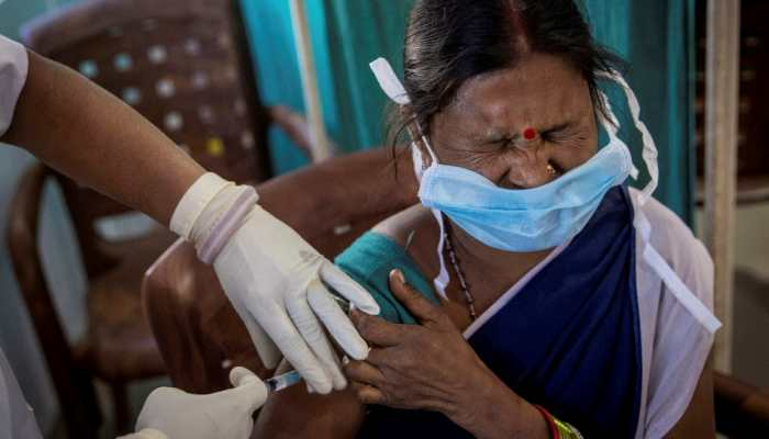 COVID-19: More than 15.37 lakh beneficiaries vaccinated across India so far, says Ministry of Health