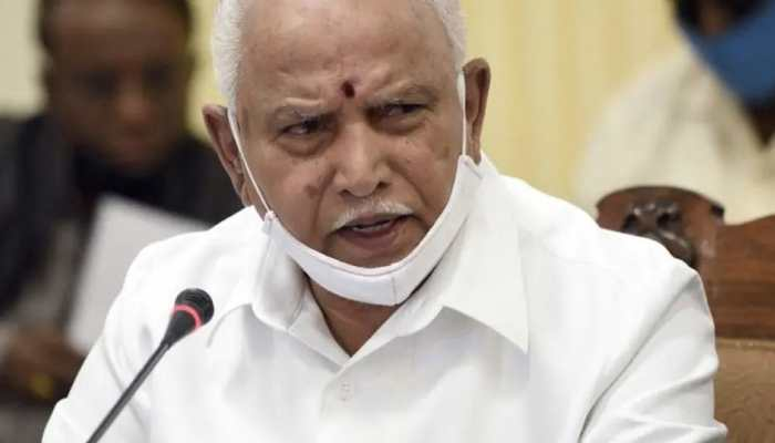 Ready to dismiss them from service: BS Yediyurappa on officials involved in FDA paper leak