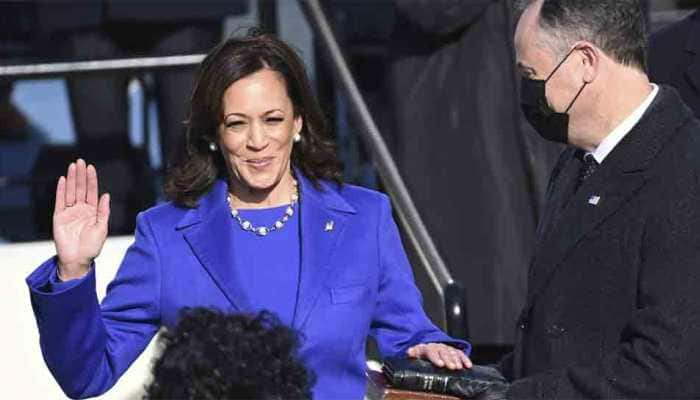 Kamala Harris delaying moving into vice-presidential residence, know why