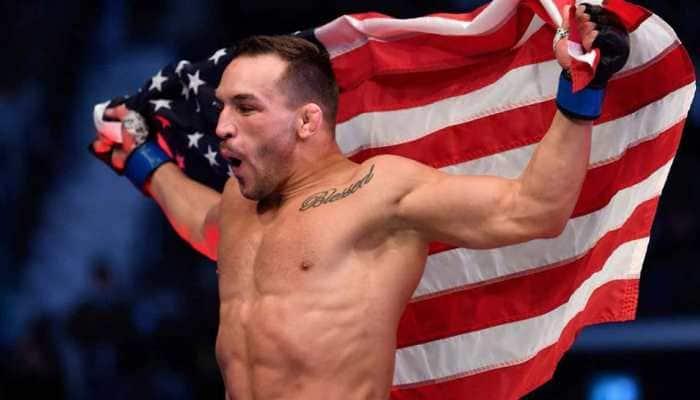 'I promise you I can beat Khabib Nurmagomedov': Michael Chandler challenges former UFC champ
