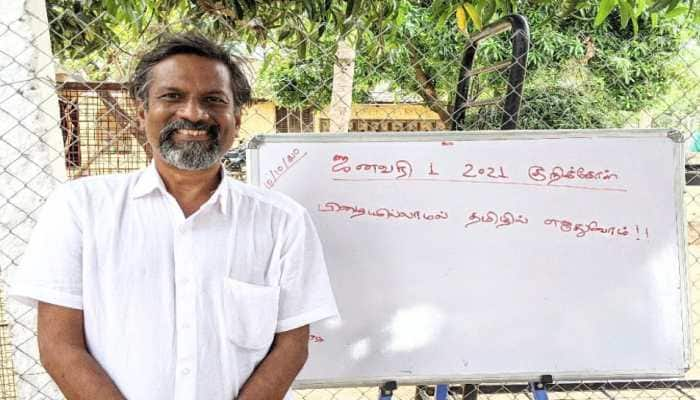 Who is Sridhar Vembu - the Indian techie who has been awarded Padma Shri