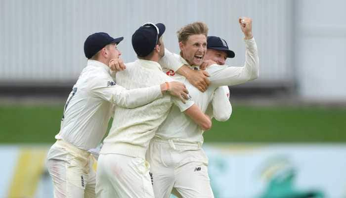 'Come on Chandi, throw your wicket away': Joe Root sledges Dinesh Chandimal, the Lankan obliges