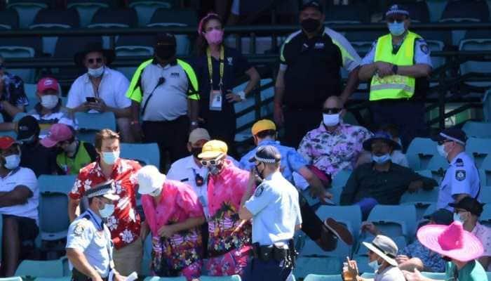 Cricket Australia confirms Team India were subjected to racial abuse