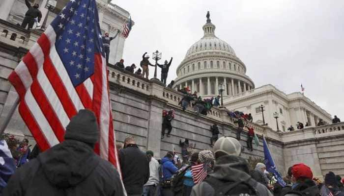 US issues domestic terrorism alert from extremists following Joe Biden's inauguration