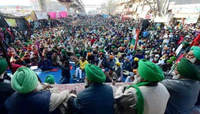 Farmer unions cancel Budget day march to Parliament, but agitation against farm laws to continue