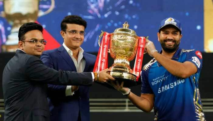 IPL 2021: UAE kept as backup venue, BCCI to decide after player auction on February 18