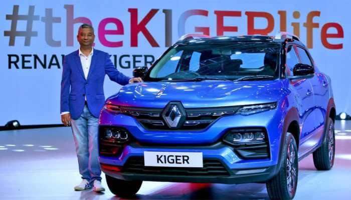 Renault Kiger hits Indian roads ahead of international debut; check price, specs and other details