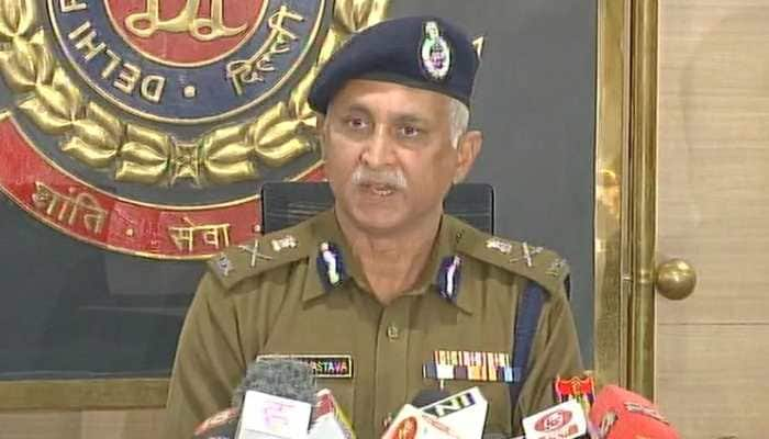 Coming days can be very challenging for us, says Police Commissioner SN Srivastava in his letter to Delhi Police staff