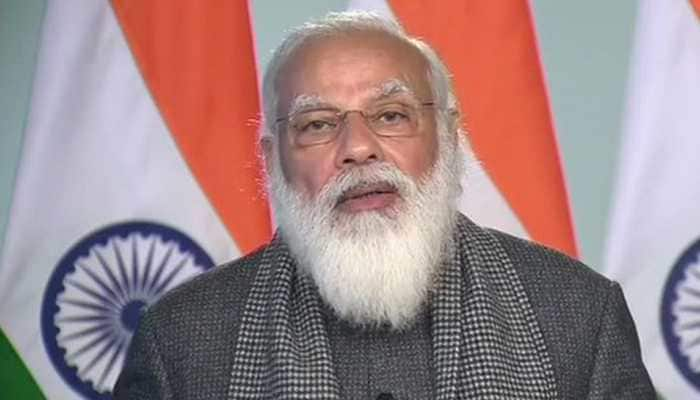 We vaccinated over 2.3 mn in 12 days; many thought India would be worst-hit COVID-19 nation: PM Narendra Modi