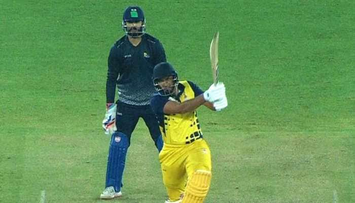 Syed Mushtaq Ali T20 Trophy Live Streaming: When and where to watch 1st semi-final between Tamil Nadu and Rajasthan