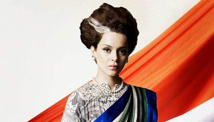 Kangana Ranaut to play former Prime Minister Indira Gandhi in a political period drama