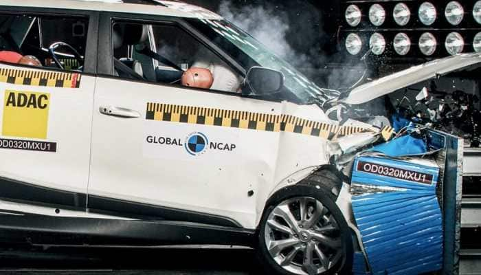 Mahindra XUV 300 becomes Global NCAP's first five star rated car for THIS country: Details here