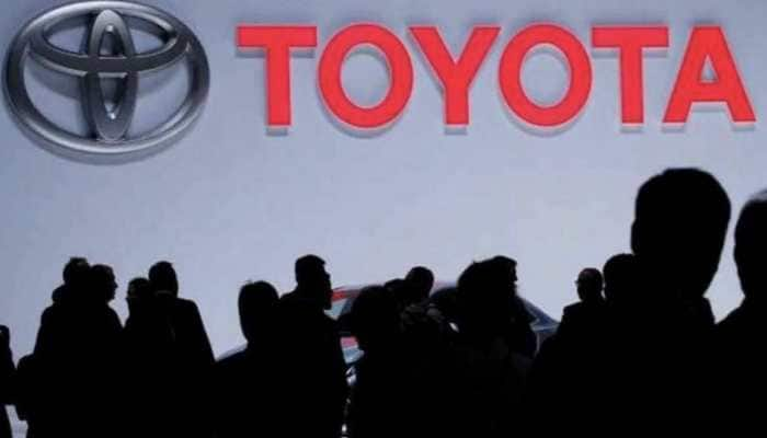 Toyota takes the crown from VW Group, becomes best-selling automaker after 5 years