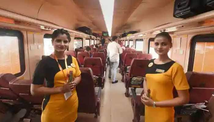 Tejas Express trains to be back on tracks on February 14: Details of train fare, online booking, route and more