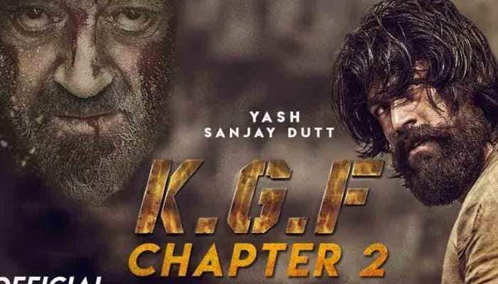 Yash-starrer KGF 2 release date out: Here's what all you can expect from period action-masala film
