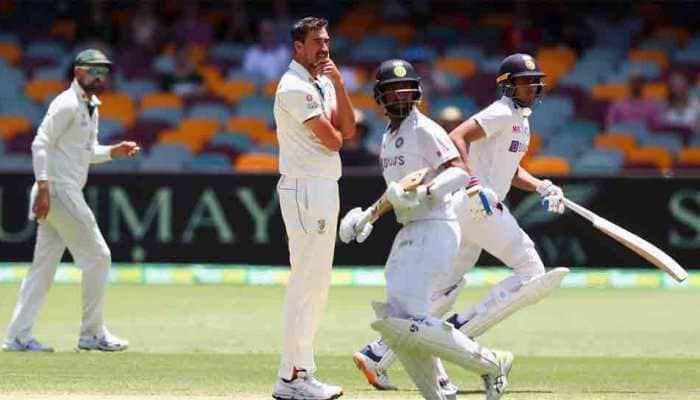ICC Test Rankings: Cheteshwar Pujara climbs to 6th spot, Ajinkya Rahane moves to 8th place