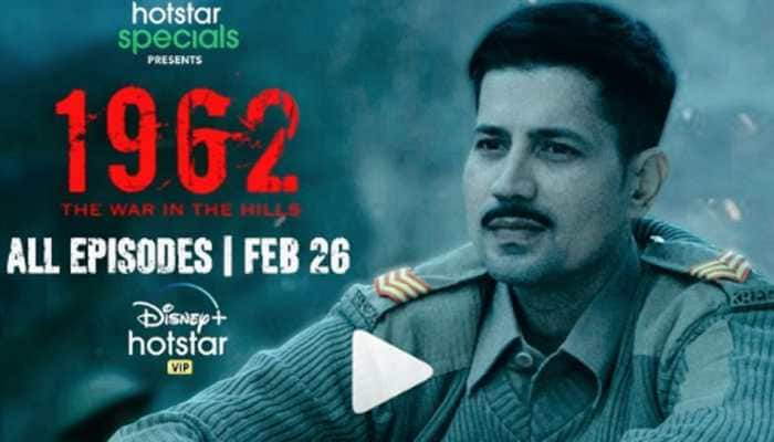On Martyr's Day, Sumeet Vyas pays tribute to heroes who sacrificed their lives for the nation in a heart-felt video - Watch