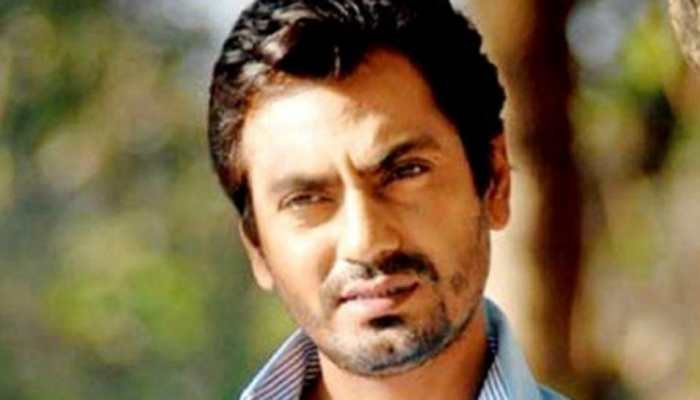 One who gets typecast is the hero in Bollywood: Nawazuddin Siddiqui