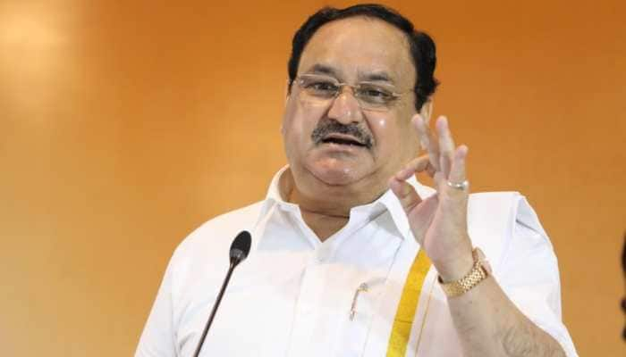 BJP's alliance with AIADMK to continue for Tamil Nadu assembly elections, announces president JP Nadda