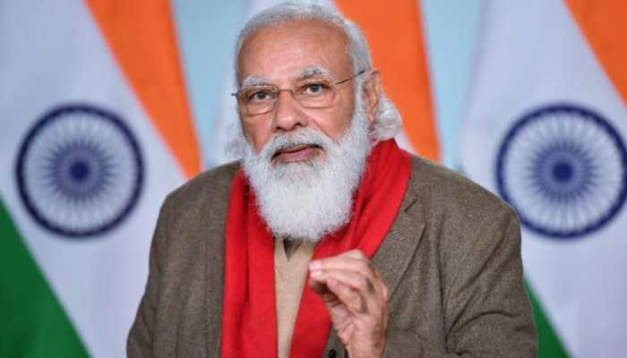 India is following Swami Vivekananda in empowering poor, says PM Narendra Modi at 125th anniversary celebrations of 'Prabuddha Bharata'