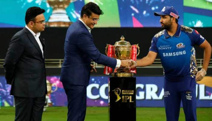 IPL 2021 to begin on THIS date, final in June. Find out schedule here