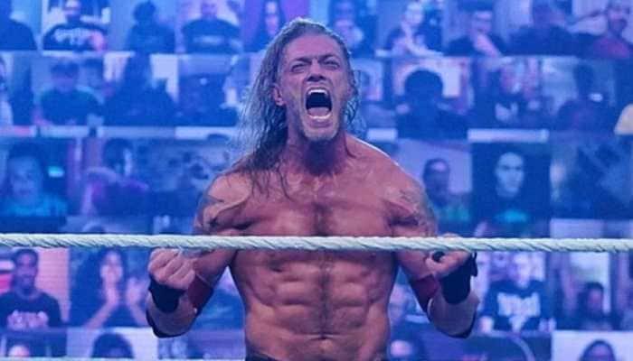 WWE Royal Rumble 2021: Rumble winner Edge SETS this new RECORD