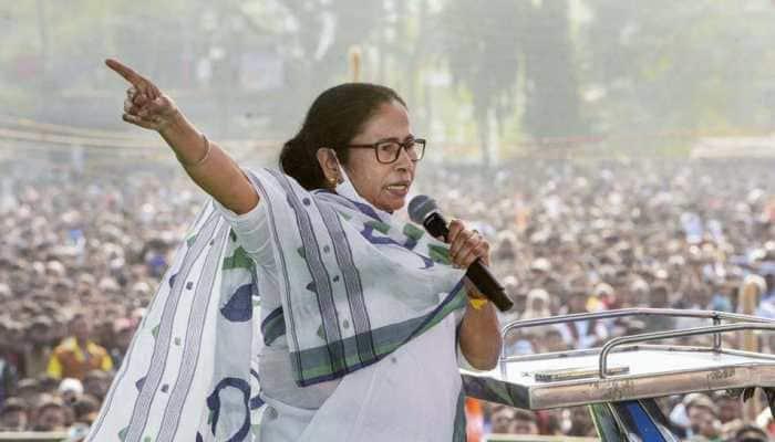 West Bengal CM Mamata Banerjee slams Union Budget 2021, calls it 'anti-farmer, anti-people and anti-country'