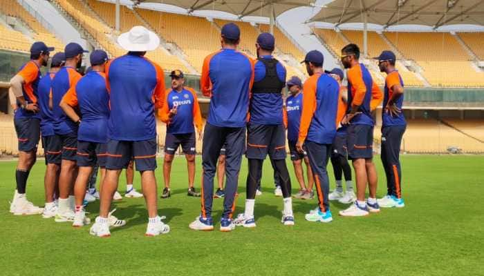India vs England 2021: Hosts begin training in Chennai, coach Ravi Shastri welcomes squad