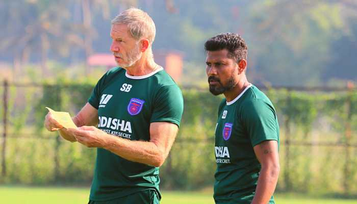 'My players will have to rape or get raped to get a penalty': Odisha FC sack coach Stuart Baxter after his distasteful comments
