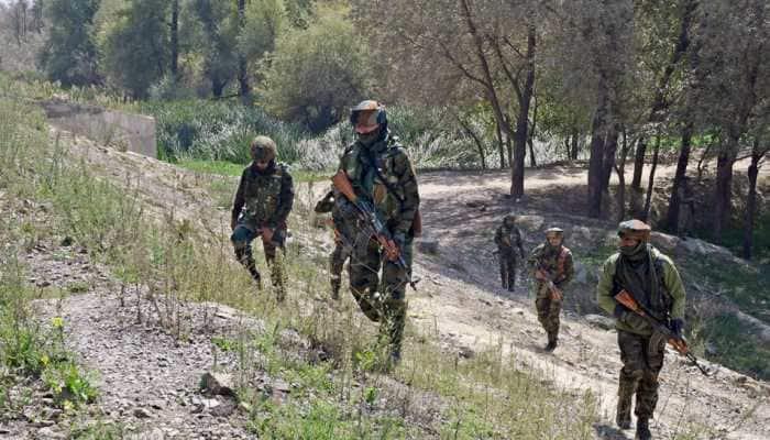 Pakistan resorted to 10,752 ceasefire violations in three years: Govt in Lok Sabha