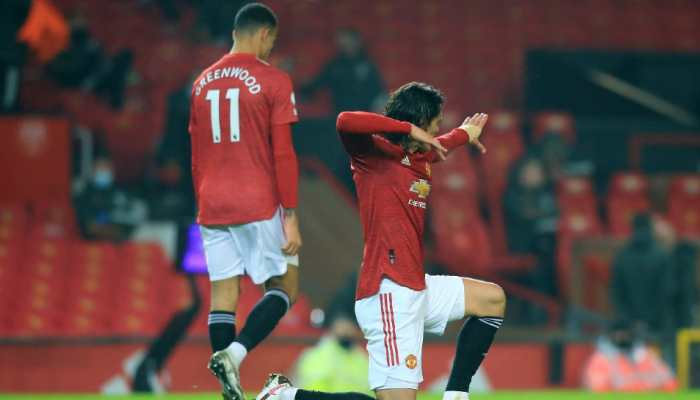 English Premier League: Manchester United hammer Southampton 9-0, equal biggest win